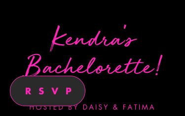 Bachelorette Quotes For Invitations