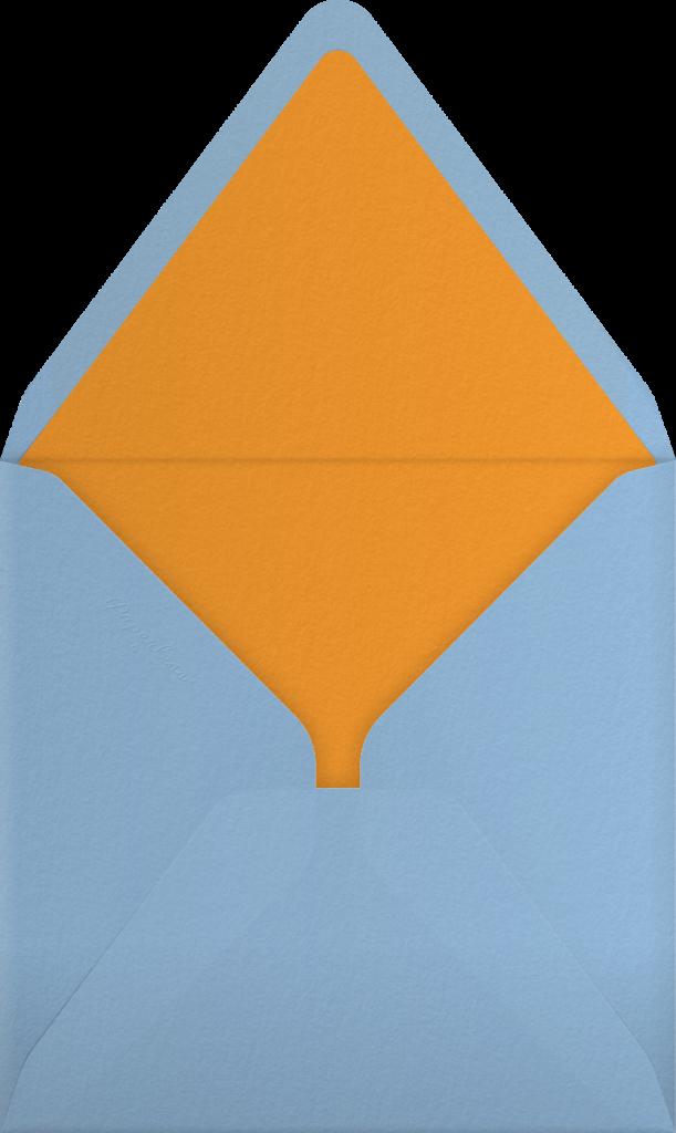 Celebrate The Season - Night - Paperless Post - Envelope