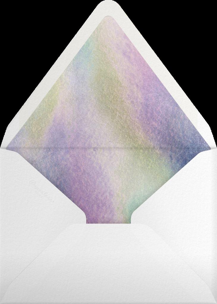 Dachshund - Hello!Lucky - Envelope