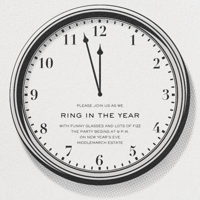 Schoolhouse Countdown - Paperless Post