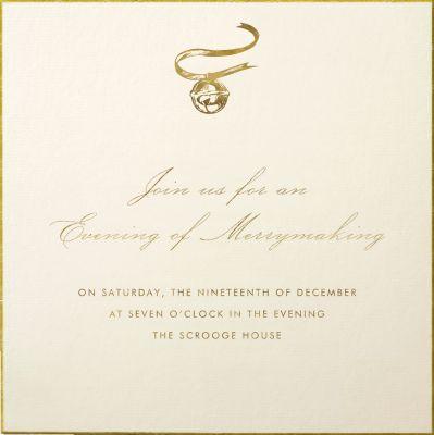 Thurloe - Paperless Post - Holiday invitations