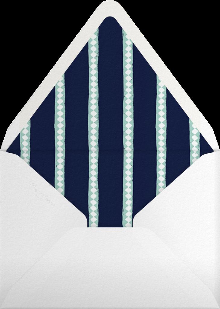 The Nutcracker Prince - Paperless Post - Envelope