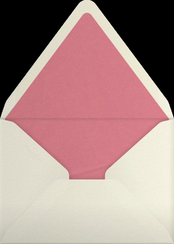Mumsy - Meadow - Anthropologie - Envelope