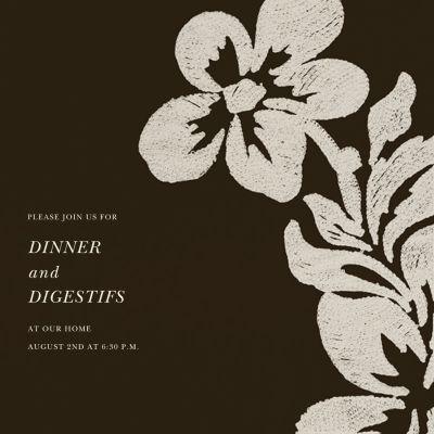 Flora - Oscar de la Renta