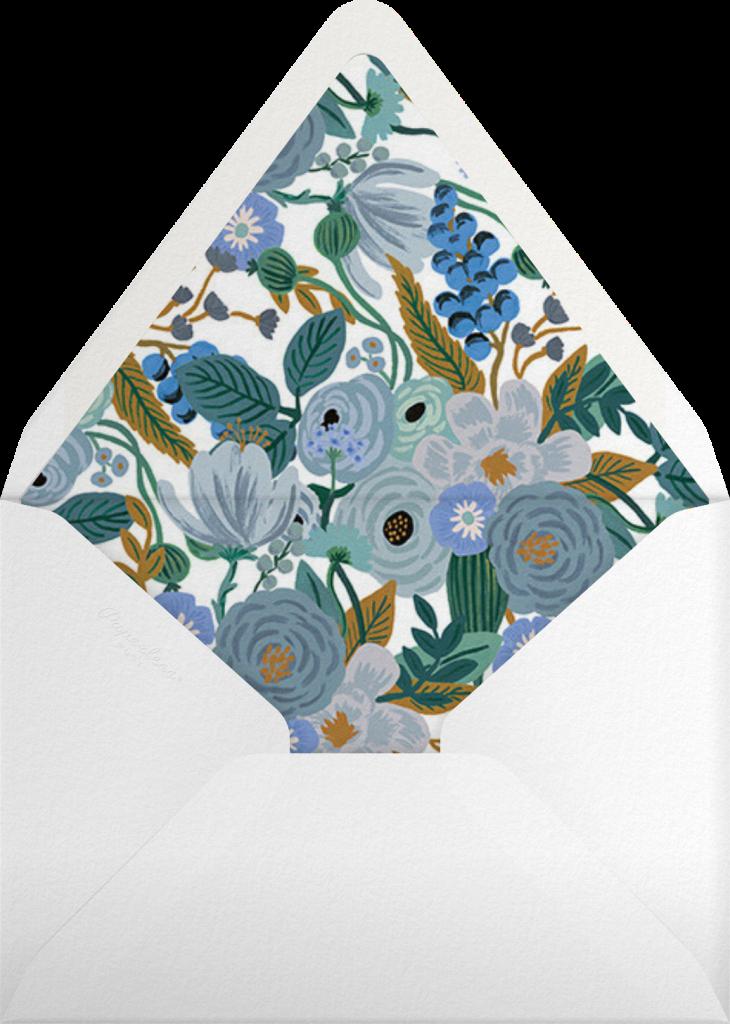 Autumn Knoll (Invitation) - Rifle Paper Co. - Envelope