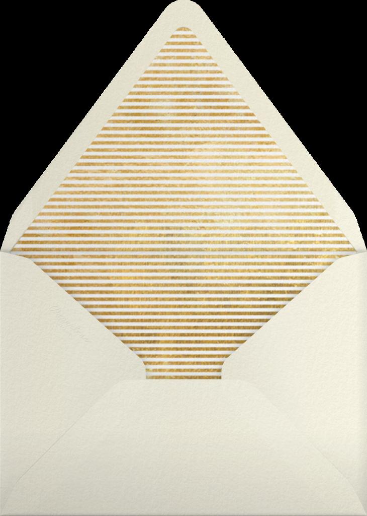 Home Forever - Paperless Post - Envelope