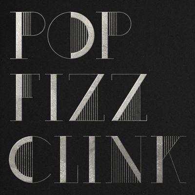 Pop Fizz Clink (Square) - kate spade new york
