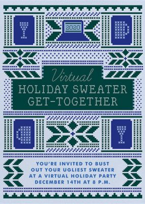 Holiday Knits - Cheree Berry Paper & Design