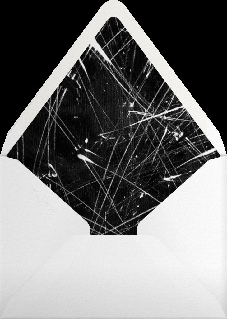 Flurry - Spruce - Kelly Wearstler - Envelope