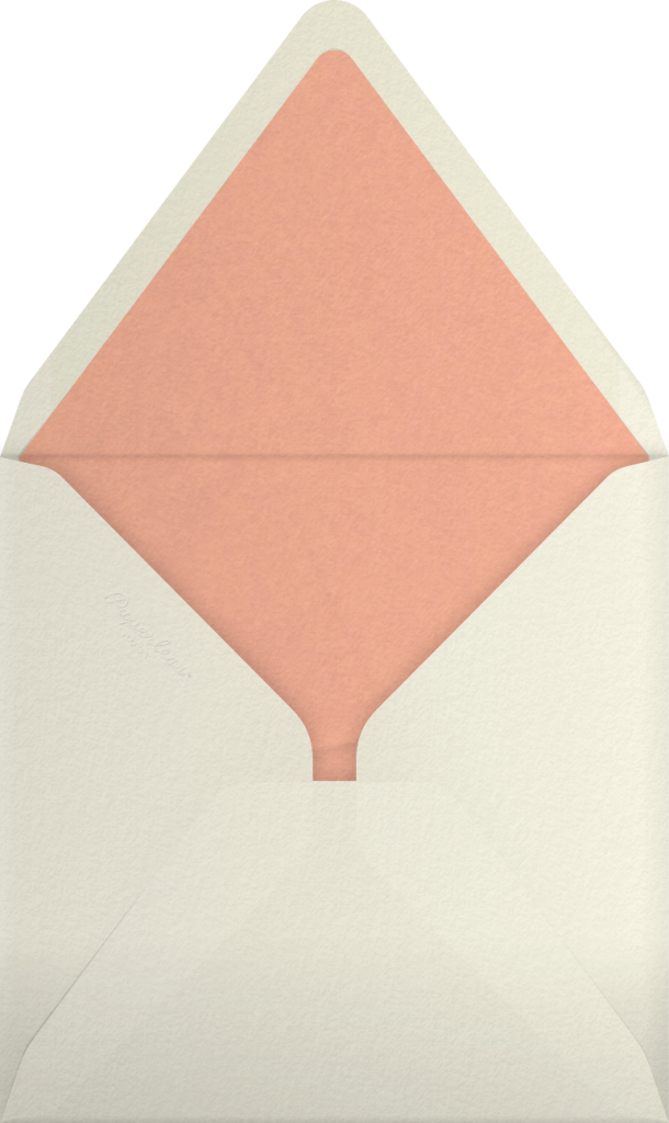 Rose Chintz - Anthropologie - Envelope