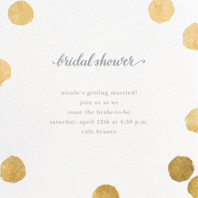 Big Dot Bridal - Sugar Paper