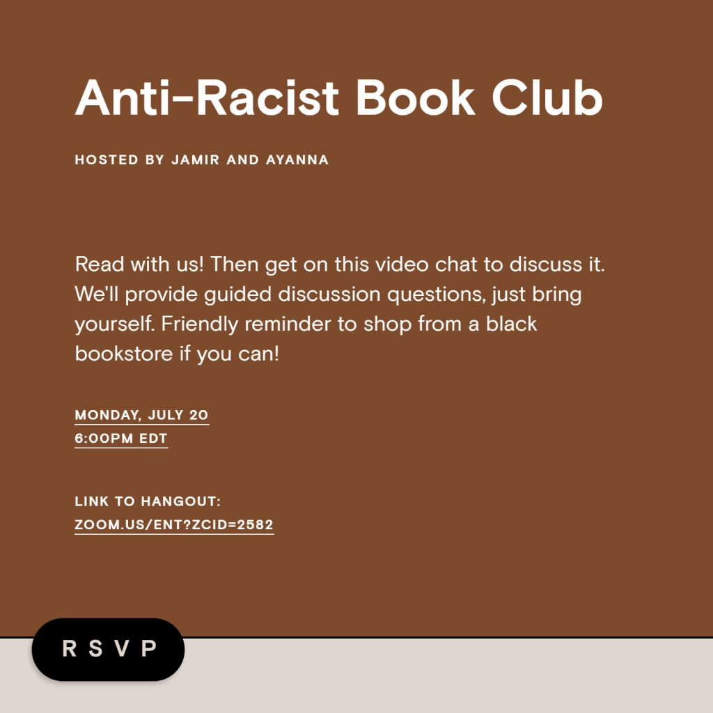 Reading As Activism
