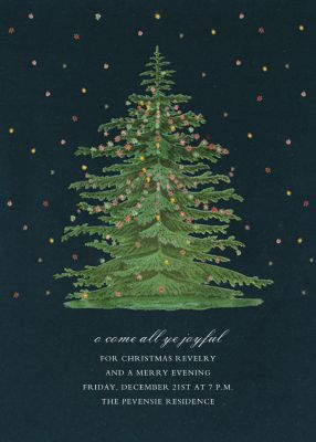 Norway Spruce - John Derian