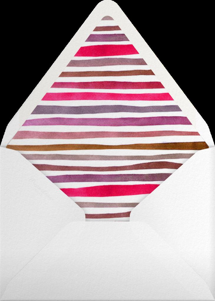 Join Us - Pink - Linda and Harriett - Envelope