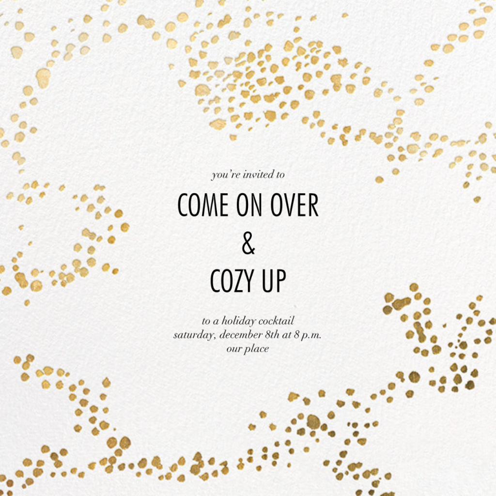 Evoke - White/Gold - Kelly Wearstler