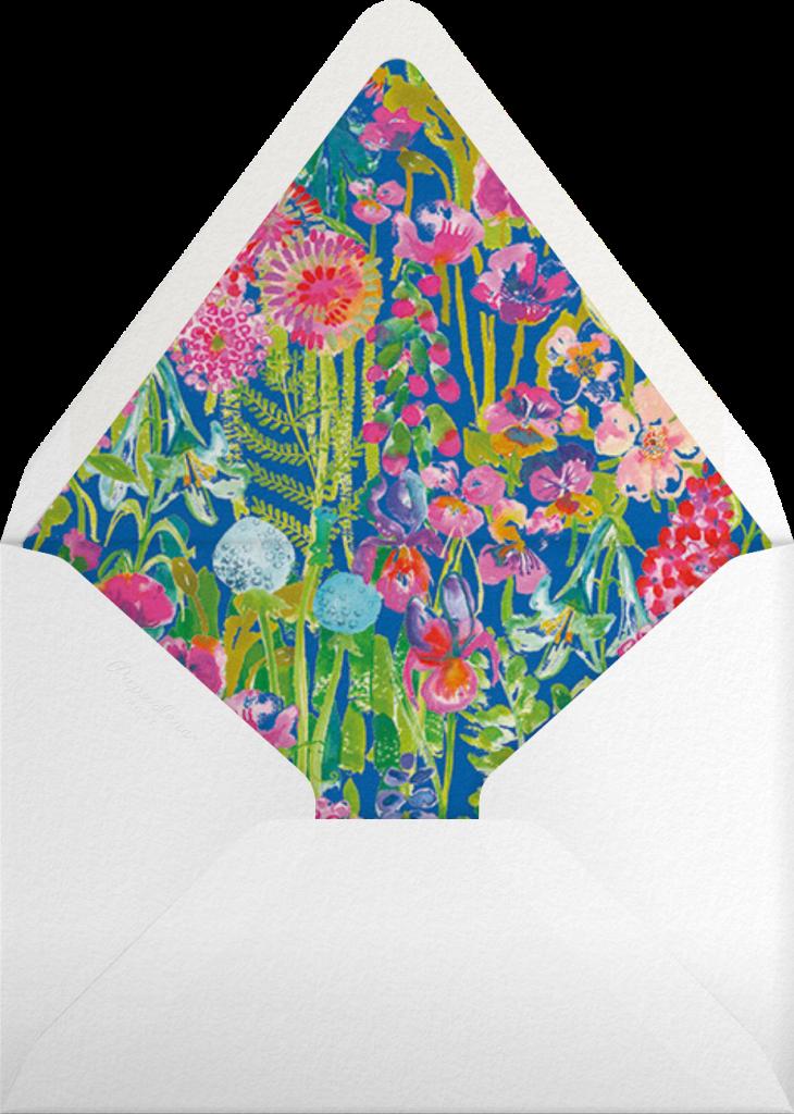Hampton - Liberty - Envelope