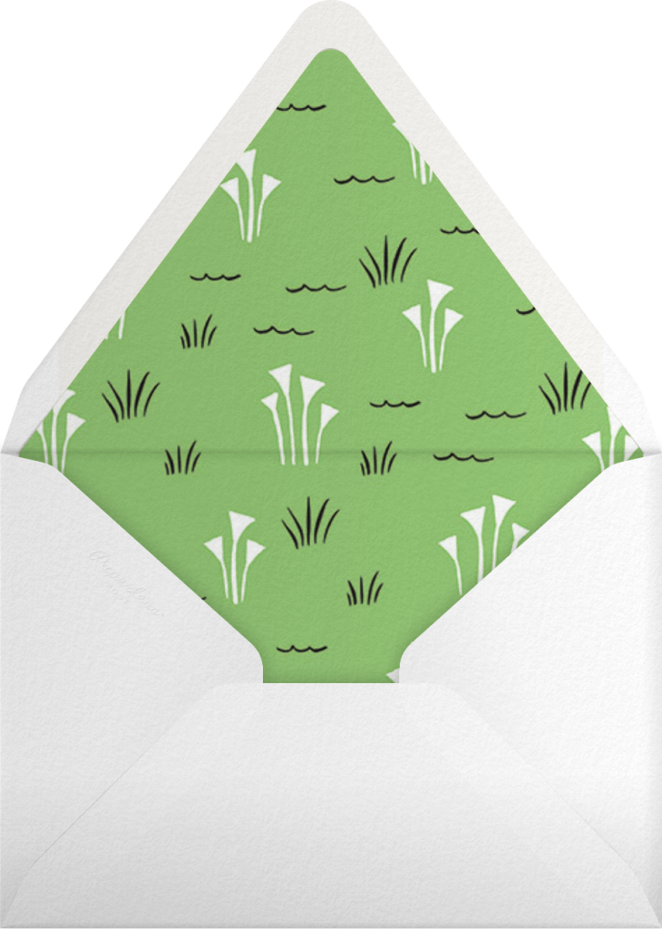 Later Gator - Hello!Lucky - Envelope