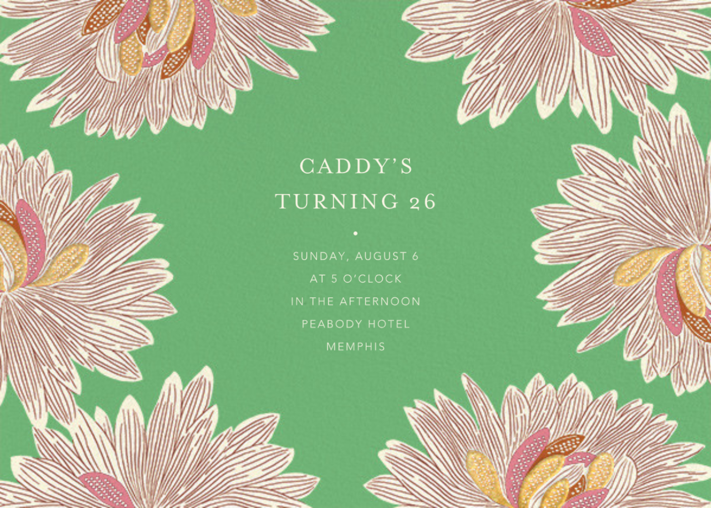 Mumsy - Meadow - Anthropologie