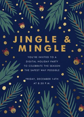 Jingle Tree - Hello!Lucky
