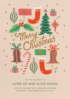 Christmas Spirit - Rifle Paper Co.