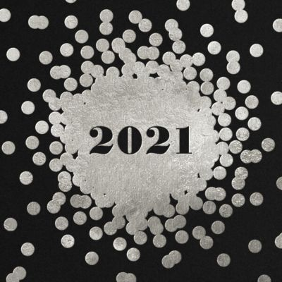 Confetti New Year - kate spade new york