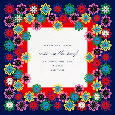 Flower Rainbow - Mary Katrantzou
