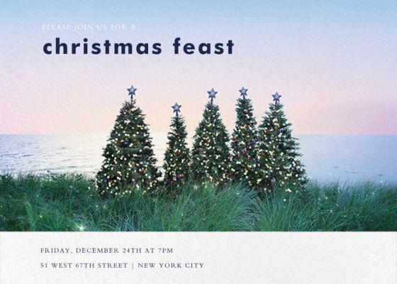 Christmas Trees - Gray Malin