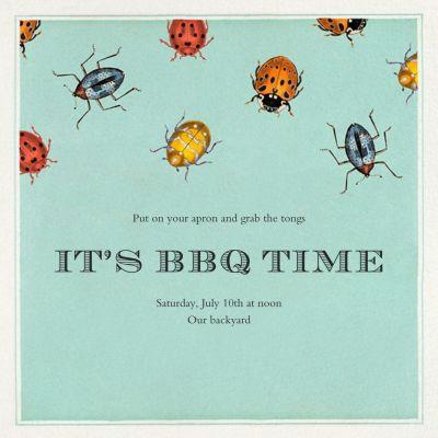 Beetle Troop - John Derian
