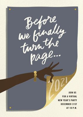 Page Turner - Cheree Berry Paper & Design