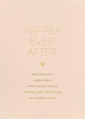 Ever After (SP) - Sugar Paper